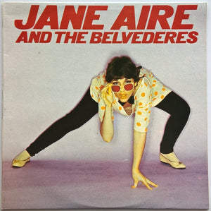 Jane Aire & The Belvederes - Jane Aire And The Belvederes
