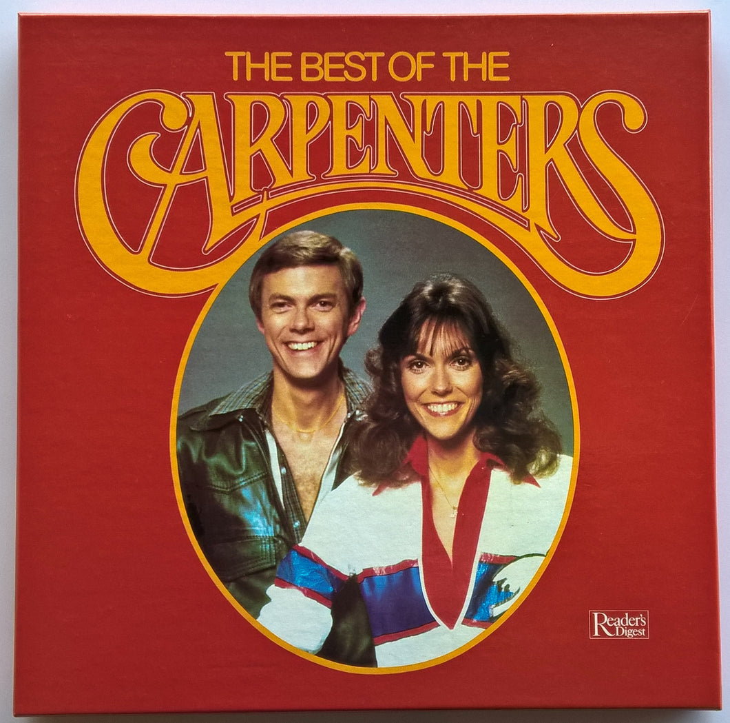 Carpenters - The Best Of The Carpenters
