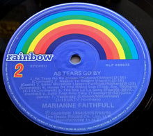 Load image into Gallery viewer, Marianne Faithfull - As Tears Go By