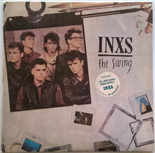 Load image into Gallery viewer, Inxs - The Swing