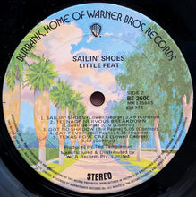 Load image into Gallery viewer, Little Feat - Sailin' Shoes