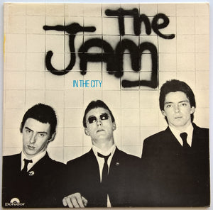 The Jam - In The City
