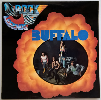 Buffalo - Rock Legends