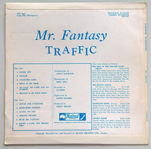 Load image into Gallery viewer, Traffic - Mr. Fantasy