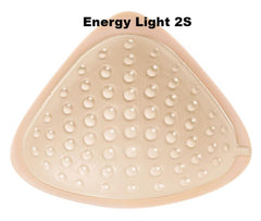 Silicone Breast Prosthesis 'Energy Light 2S""