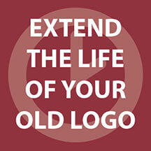 Extending the Life of Your Outdated Logo
