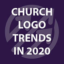 8 Church Logo Design Trends to Look for in 2020