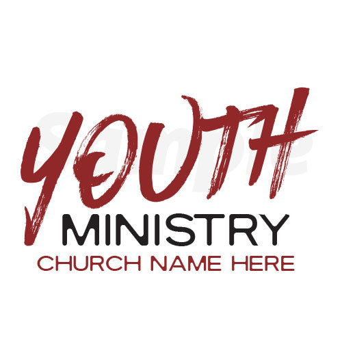 (Standard) Youth Ministry