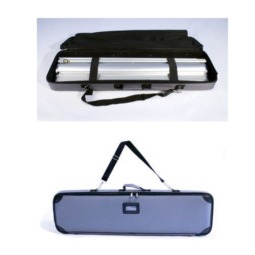 Silver Step 24 Stand & Travel Bag