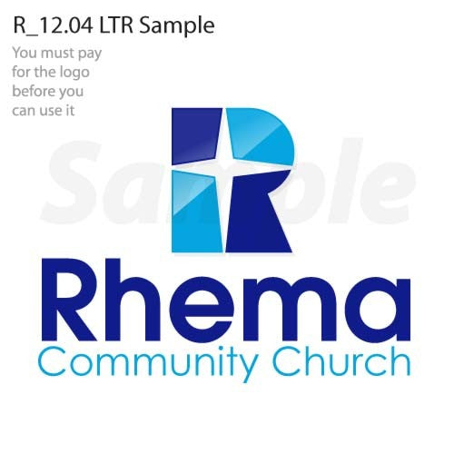 Sample Letter Logo