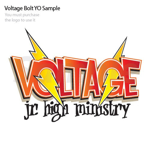 Voltage Bolt youth ministry