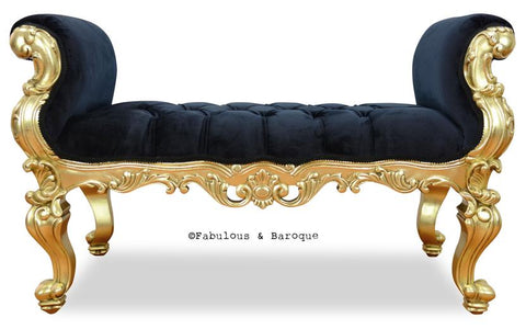 Gryphon Reine Benches