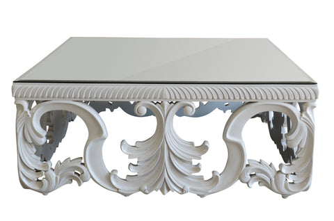 Geez, Fabulous And Baroque! I Canu0027t Stop Falling In Love With Your New  Furniture! First The Theban Chair, Now The Othello Coffee Table?!