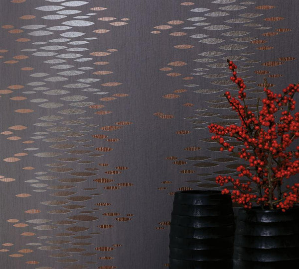 Elle Wallcovering Collection #4 - 5 Colors Available