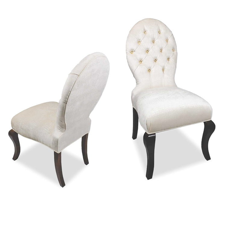 DEBUTANTE DINING CHAIR