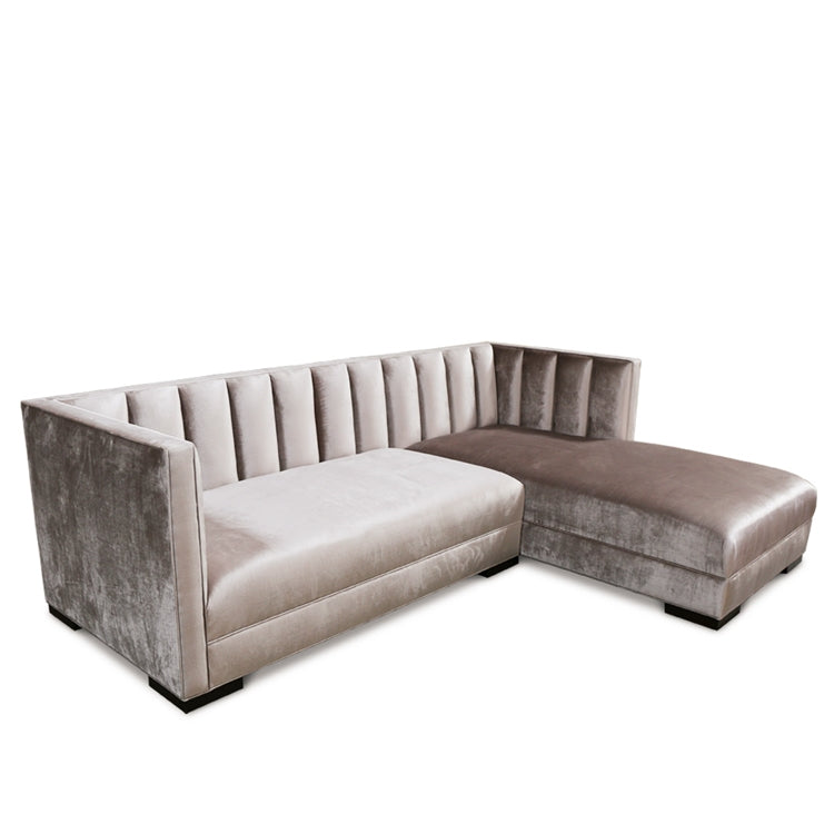 RYE CHANNEL SECTIONAL