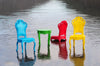 Polart Designs: Plastic Outdoor Furniture Collection