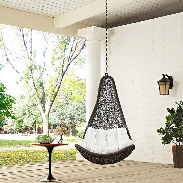 Abate Outdoor Swing w/ no stand *Available in 2 colors