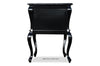 Averna Goth Side Table