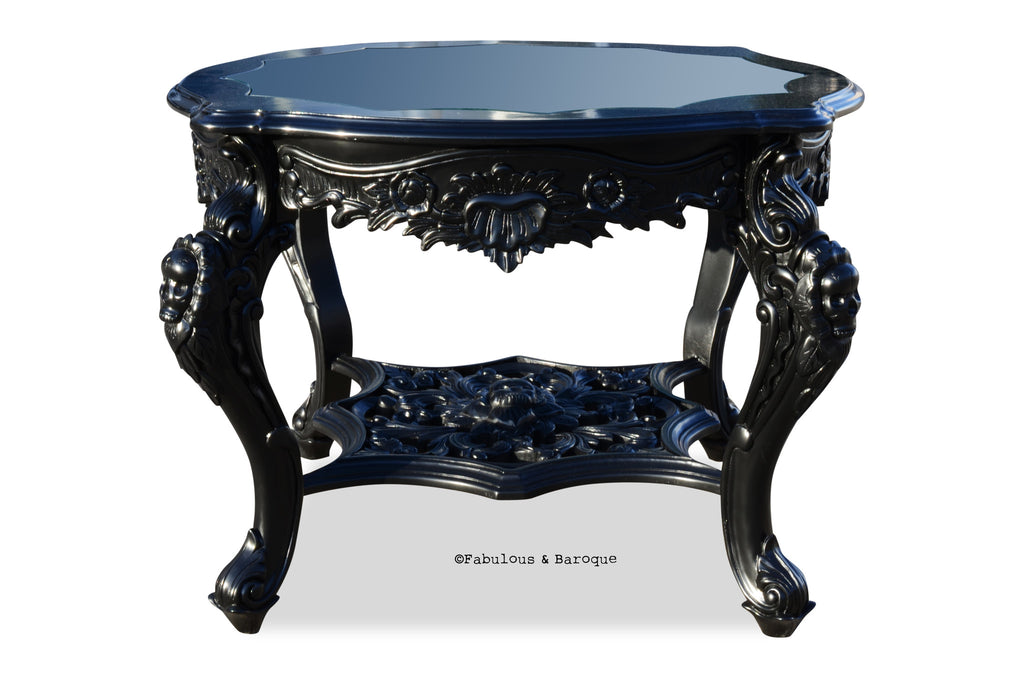 Vincent Goth Table
