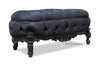 Gryphon Reine Grand Bench - Black