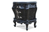 Absolom Roche Side Table - Black