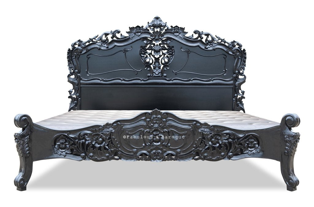 Swell Rococo Bedroom Set Best Image Libraries Sapebelowcountryjoecom