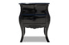 Bordeaux Side Table - Black