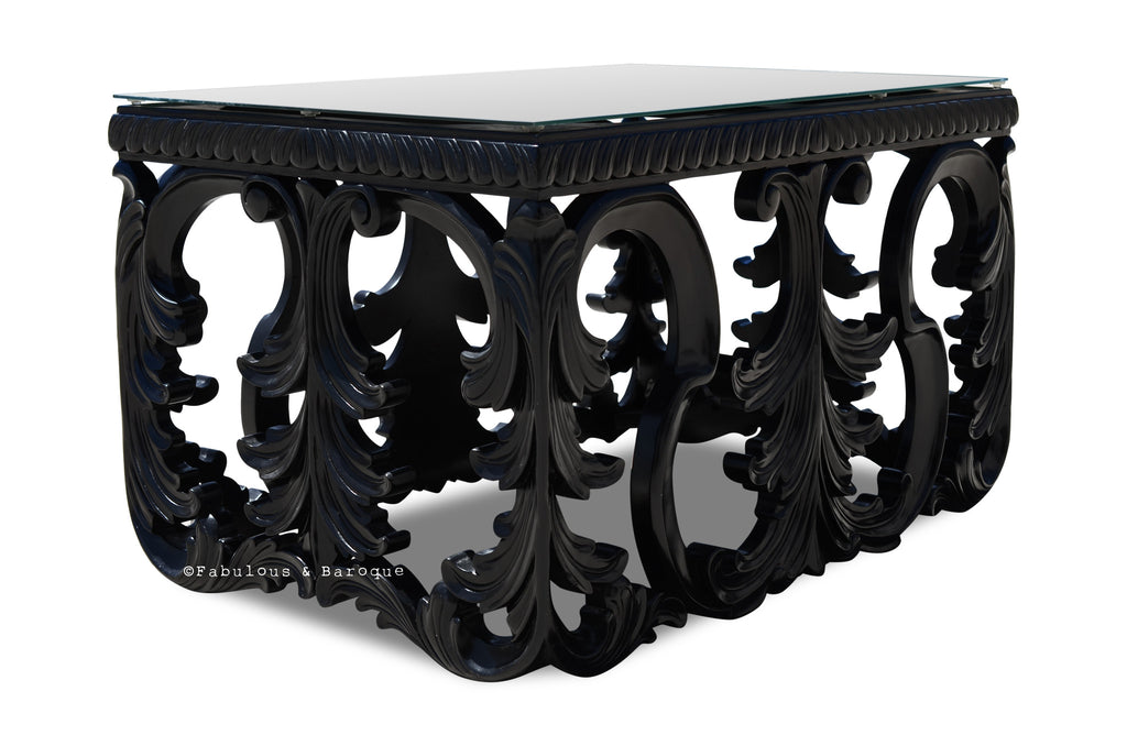 Prime Simone Coffee Table Black Small Gmtry Best Dining Table And Chair Ideas Images Gmtryco