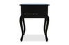 Sabine Side Table - Black