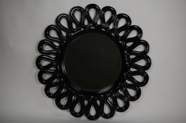 Daniella Mirror - Black