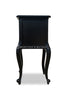 Josephine Petite Side Table - Black