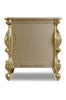Night's Dream Side Table - Gold