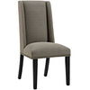 Baron Fabric Dining Chair