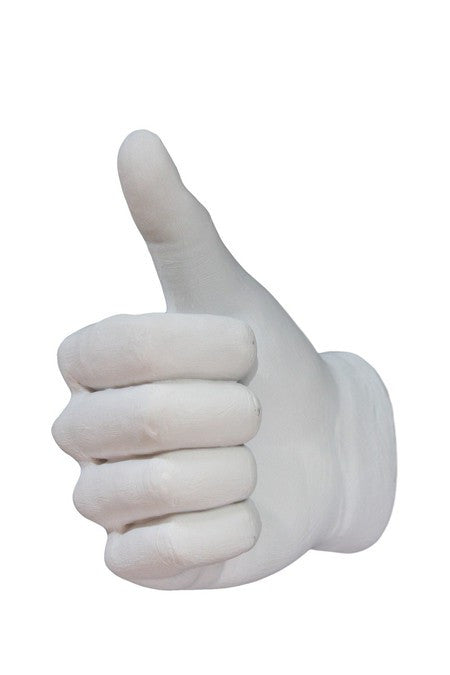 Thumbs Up Wall Hook