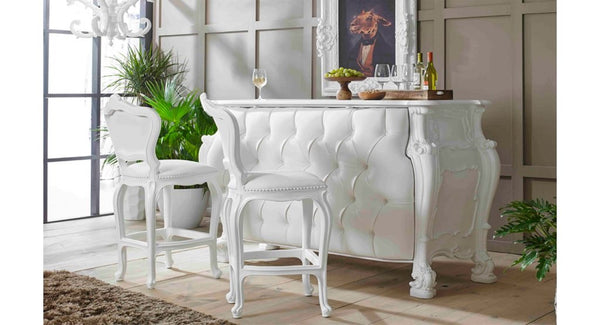 POLaRT Designs Bar & Barstools