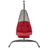 Landscape Hanging Lounger w/ stand *6 colors available
