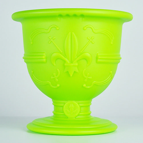 Pot of Love - Lime Green