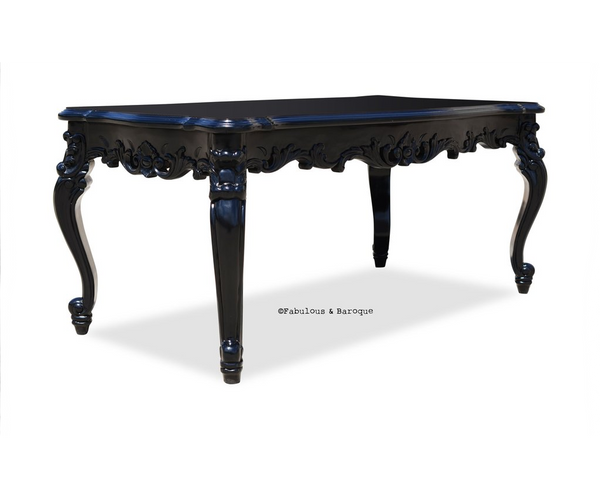 Gryphon Reine Coffee Table - Black