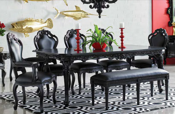 Polart Designs: Dining Table Set