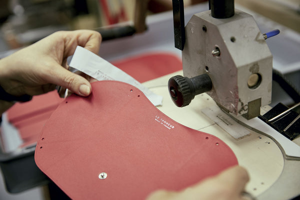 - Master leather makers since 1898 -