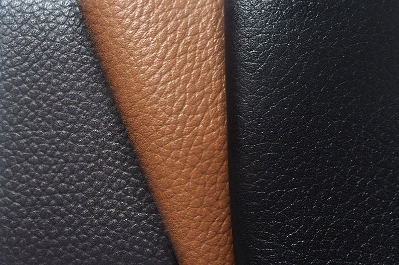 Natural vegetable leather