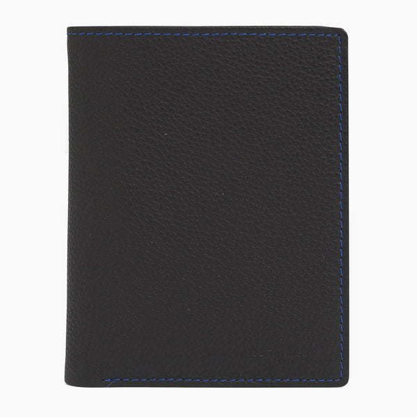 Charles pebbled leather 2 in 1 Modular Portfolio - 2 in 1 Charles - Le Tanneur
