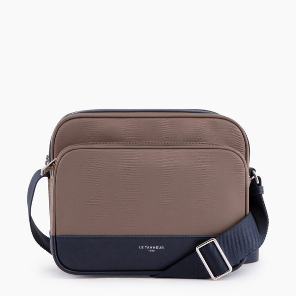 Gaspard small shoulder bag - Le Tanneur