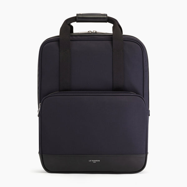 Gaspard backpack - Le Tanneur