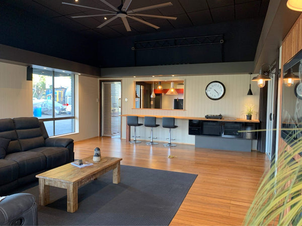 Extreme home automation show room