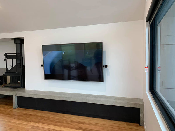 Home Theatre, Port Campbell