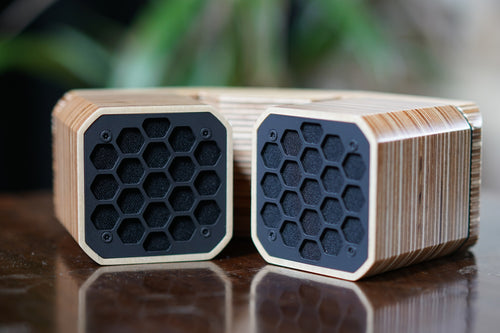 HYDRA - High performance passive installation speaker