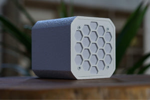 Eros Pro High Power Satellite Speaker