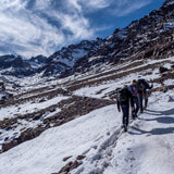 Atlas Mountains Ultimate – 6 days / 5 nights - MaraTrek